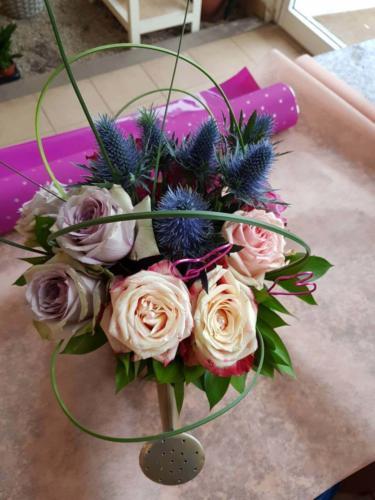 Valentine's Day Arrangements